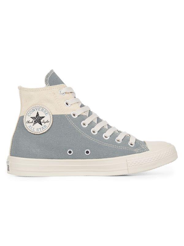3da844782b68 Converse Chuck Taylor All Star Hi In Jute   Cool Grey