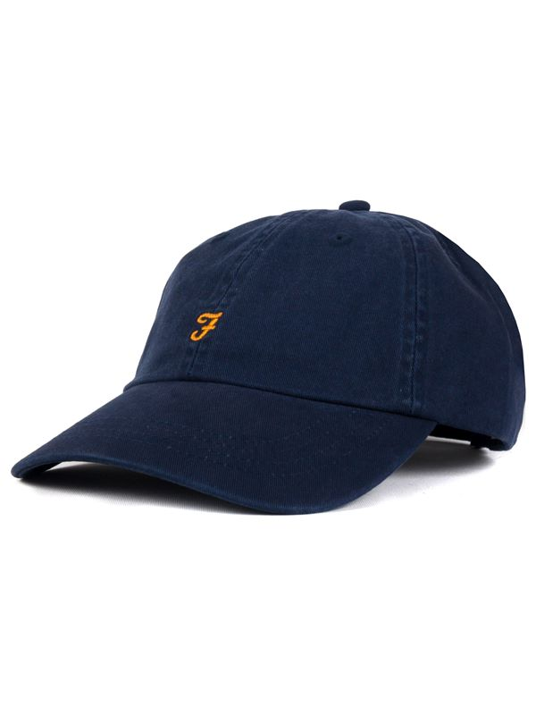 6d7e2391c379c Farah Thorney Baseball Hat In Yale