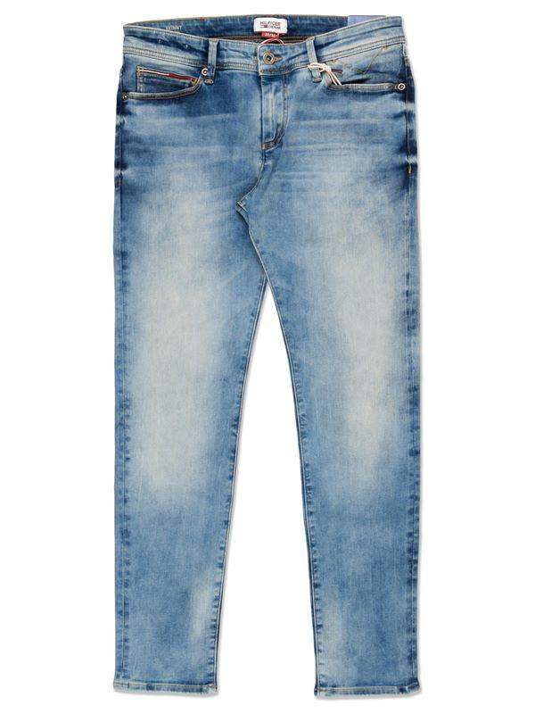 Skinny Simon Dynamic Stretch Jeans