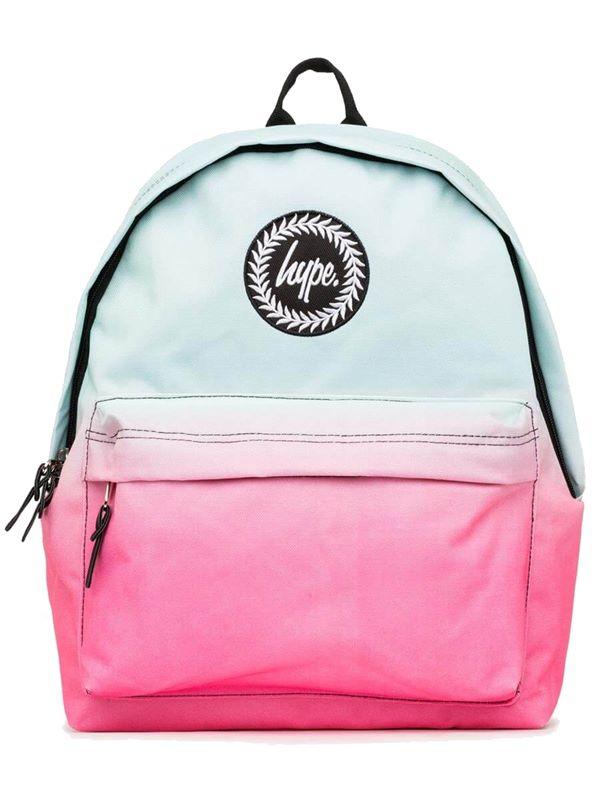 Hype Pattern Backpacks  7cee0782fdfc2