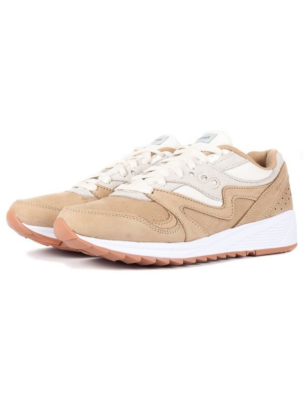 Grid 8000 in Tan