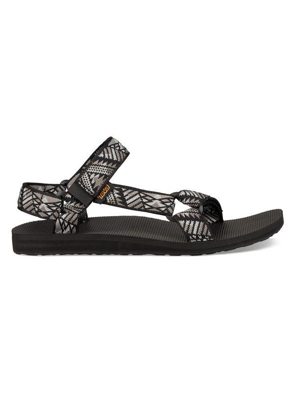 Boomerang Universal Sandals In Original Blackwhite Tl1JFKc