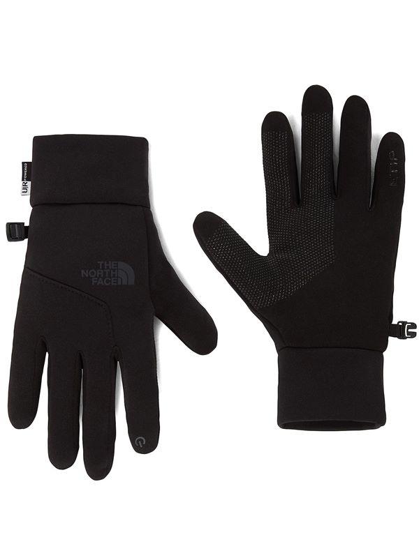 01c679366 Etip Touchscreen Gloves In TNF Black