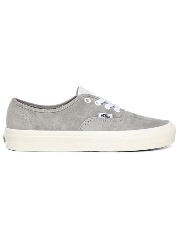 VANS Pig Suede Authentic Shoes In