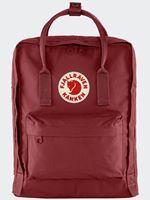Kanken Backpack In Ox Red