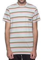 1993 Stripe T-Shirt In Ballad Blue