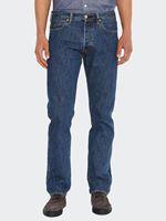 501 Stonewash Jeans