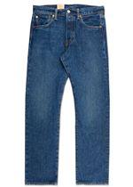 501 Warp Stretch Subway Station Jeans