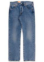 501 Warp Stretch Crosby Jeans