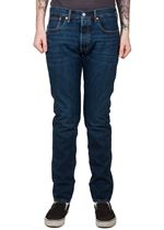 501 Skinny Jeans In Luther Blue Warp