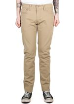 511 Slim Fit Trousers Harvest Gold