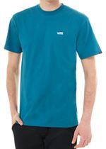 Left Chest Logo T-Shirt In Corsair